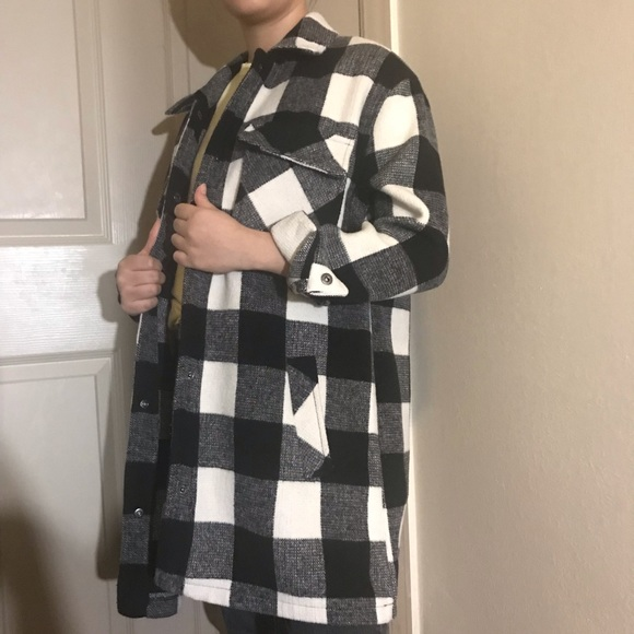 Forever 21 Jackets & Blazers - Light checked coat